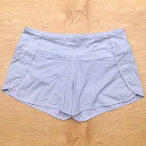"Lululemon Run Times Shorts 4"""